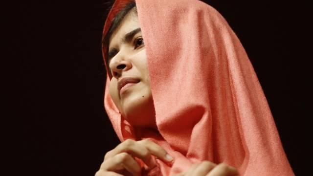 Hat ihre Autobiografie veröffentlicht: Malala Yousafzai (Archiv)