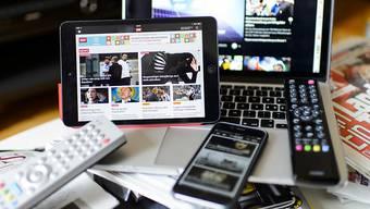 Unternehmen sollen Radio und Fernsehen nicht mitfinanzieren müssen. Eine Kommission des Nationalrates will sie von der Abgabe befreien.