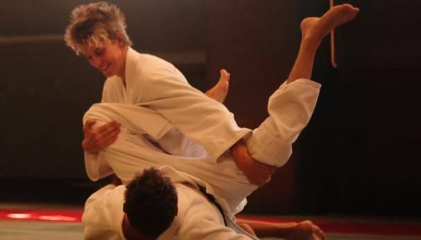Mit Judo gegen Gewalt und mehr Selbstbewusstsein