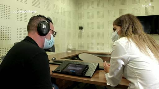 Themenwoche: Hörakustik - Hörtraining