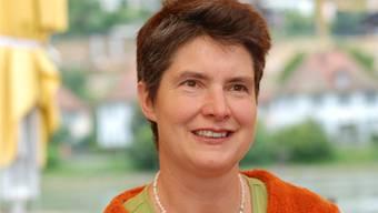 Gertrud Häseli: «Sind vielleicht etwas lasch geworden».
