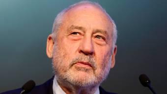 Nobelpreisträger Joseph Stiglitz: «Trump gaukelt dem Volk vor, man könne alte Jobs zurückholen.»
