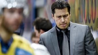 Guy Boucher verlässt den SC Bern per Ende Saison.