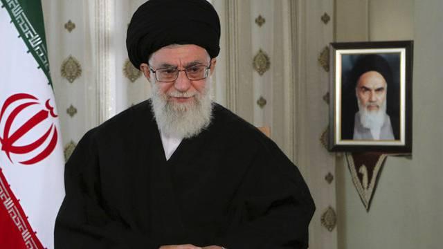 Ayatollah Ali Chamenei (Archiv)