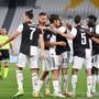 Juventus kann nach zähem Start gegen Aufsteiger Lecce doch jubeln