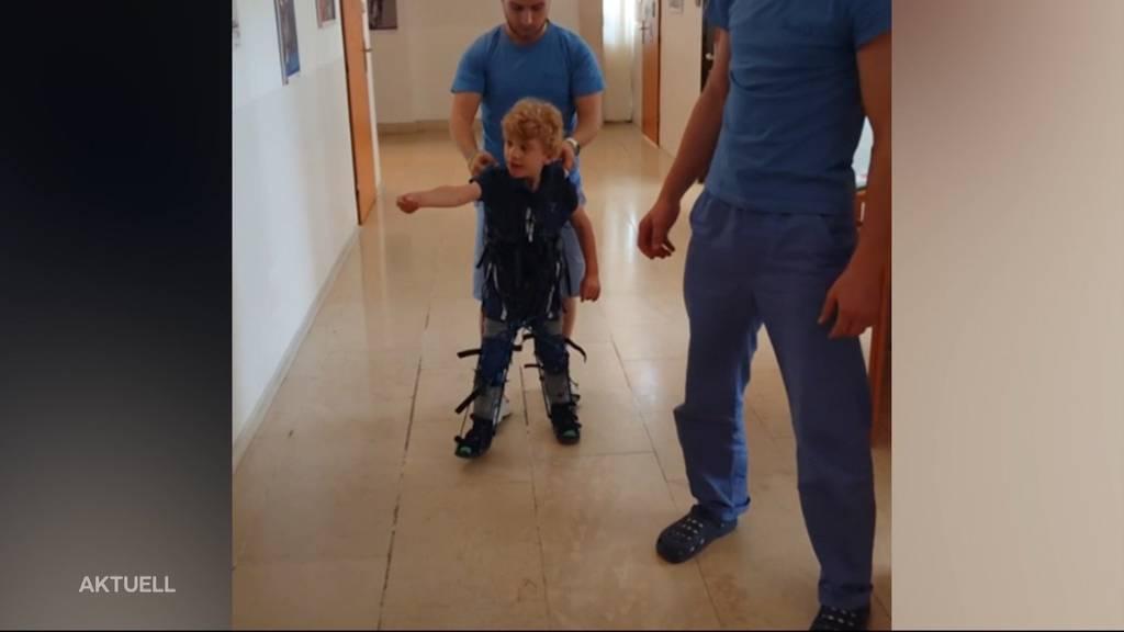 Fragwürdige Foto-Challenge: Beeinträchtigter mit meisten Likes gewinnt Klinik-Aufenthalt