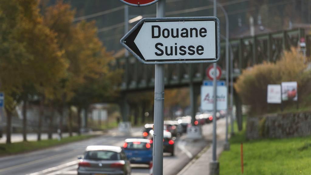 Grenzgänger profitieren von Schweizer Kurzarbeits-Geld