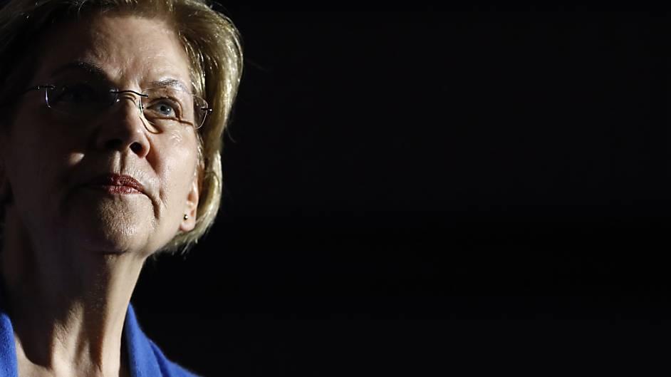 Senatorin Warren zieht sich aus US-Präsidentschaftsrennen zurück