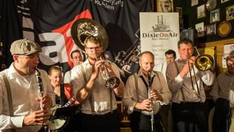 Impressionen von der Jazz Night Wohlen