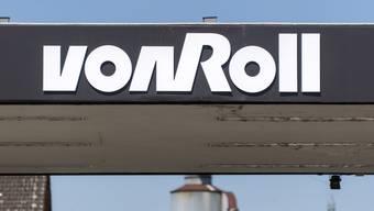 Von Roll Holding baut seinen Standort in Indien aus.