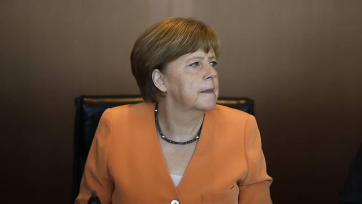 Will keine Einigung um jeden Preis: Die deutsche Kanzlerin Angela Merkel warnt vor Kompromissen ab, bei denen es mehr Nach- als Vorteile gebe.
