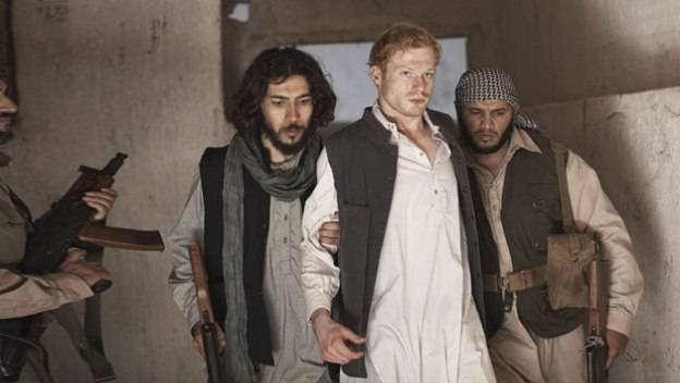Er leistet Dienst für das Vaterland. Auch schon mal in Afghanistan. Der britische Fernsehsender Channel4 zeigt am Donnerstag einen Dokumentarfilm, der die fiktive Gefangenname des britischen Prinzen durch die Taliban illustriert.