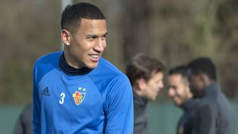 Nicht einmal mehr im Kader: Léo Lacroix. Er kann den FCB im Sommer nach nur einem halben Jahr verlassen.