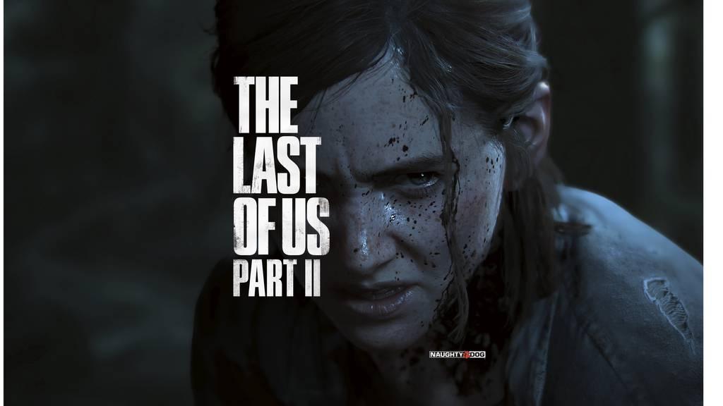 Last of Us II Titelbild