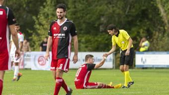 Klingnau - Chiasso Schweizer Cup