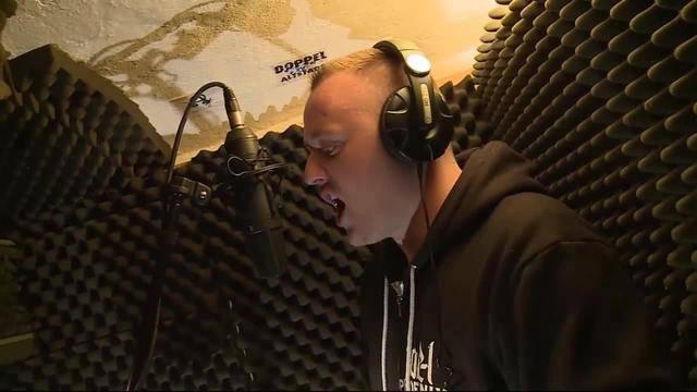 Unfallverarbeitung durch Rap-Song