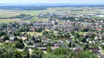Die Wohnbevölkerung in der Schweiz wird weiter wachsen.