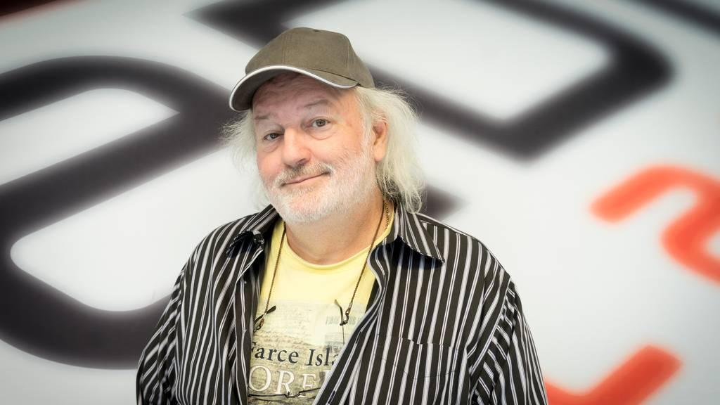 Peach Weber: «Ich hoffe, die Lölizeit ist bald vorbei»