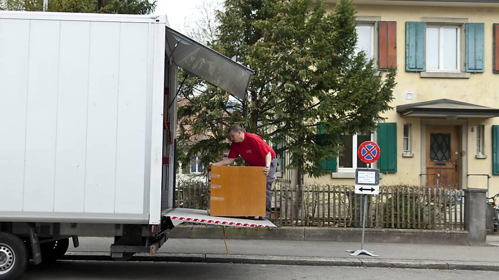 Luzerner wollen mehr Transparenz bei Wohnungsmieten