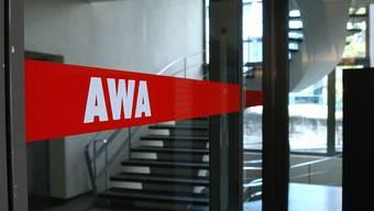 Hostettler hatte die Leitung des AWA Anfang Februar schon interimistisch übernommen. Nun wird sie per 1. Mai definitiv dessen Chefin. (Archiv)