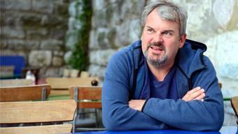 Mike Müller (53) spielt in «Heute Gemeindeversammlung» alle Rollen selber. MARC DAHINDEN