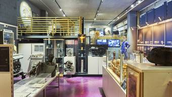 Die Betreiber des Wagi-Museums rechnen ab nächstem Jahr mit einem jährlichen Verlust von etwa 70'000 Franken.