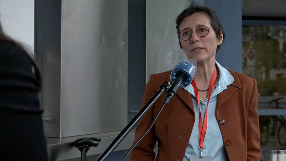 Die BastA!-Co-Präsidentinnen Sina Deiss und Heidi Mück zu den Zwischenresultaten der Grossratswahlen Basel-Stadt 2020: «Wir haben unser Ziel noch nicht erreicht»