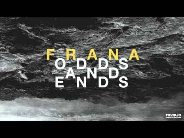 Frana - Das ist mein Gorillafinger