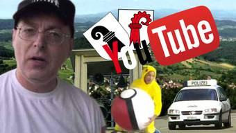 Meist geklickte Basler und Baselbieter Videos auf Youtube