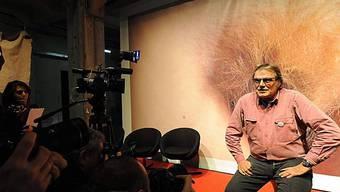 Fotograf Toscani ist immer wieder für einen Skandal gut