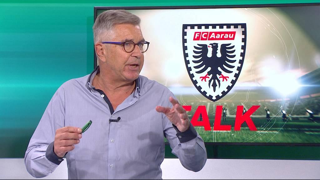 Bundesgelder als Fluch oder Segen? «Ausgerechnet den Lohn des Topskorers müsste der FC Aarau senken»