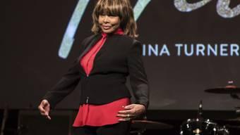 Tina Turner hat ihre Autobiografie veröffentlicht und ruft darin zu Organspenden auf. (Archiv)