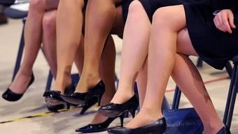 Deutschland will mehr Frauen in Führungspositionen (Symbolbild)