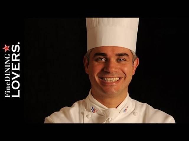 «Die besten Köche der Welt»: Ein Porträt über Benoît Violier (November 2012)