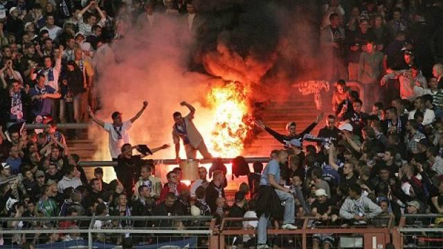 Dynamo-Fans sorgen seit Jahren für Radau