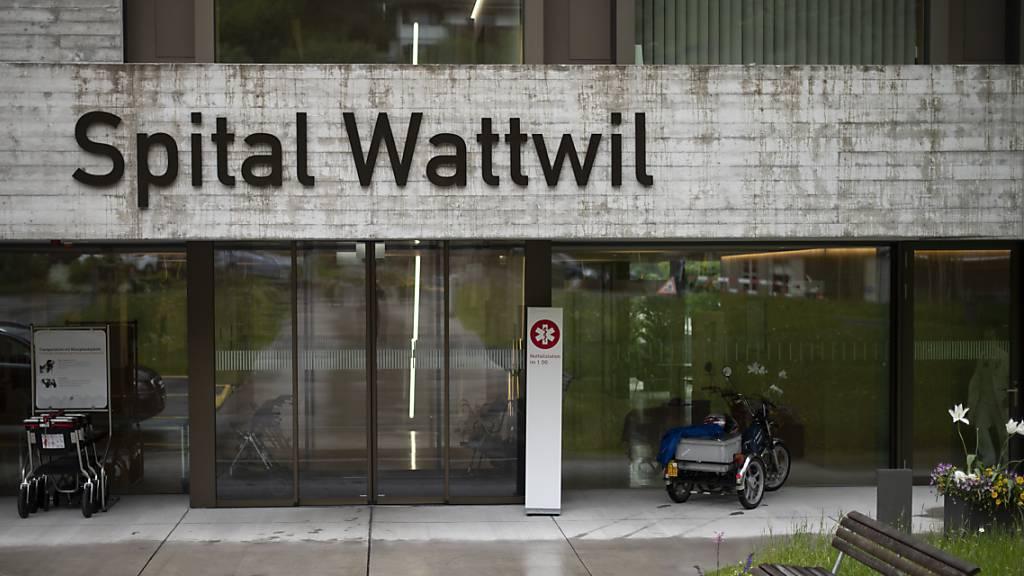 St.Galler Psychiatrie und Solviva prüfen Zusammenarbeit in Spital Wattwil