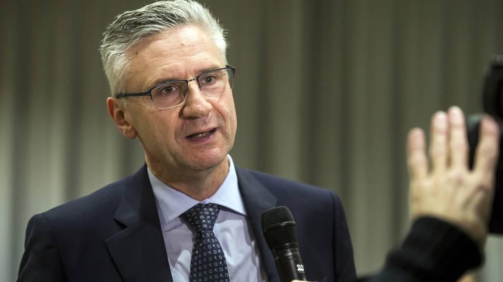 Die SVP Aargau sagt doch Ja zum Covid-Gesetz