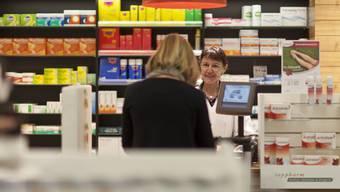 Beratungsgespräche sind in Apotheken immer gefragter.  (Symbolbild)