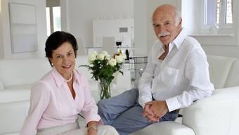 Schweizer Starkoch Anton Mosimann könnte Hochzeitsdinner für Kate und William ausrichten