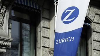 Der Versicherungskonzern Zurich - hier der Sitz in Zürich - baut in London mehr Stellen ab als bisher bekannt.