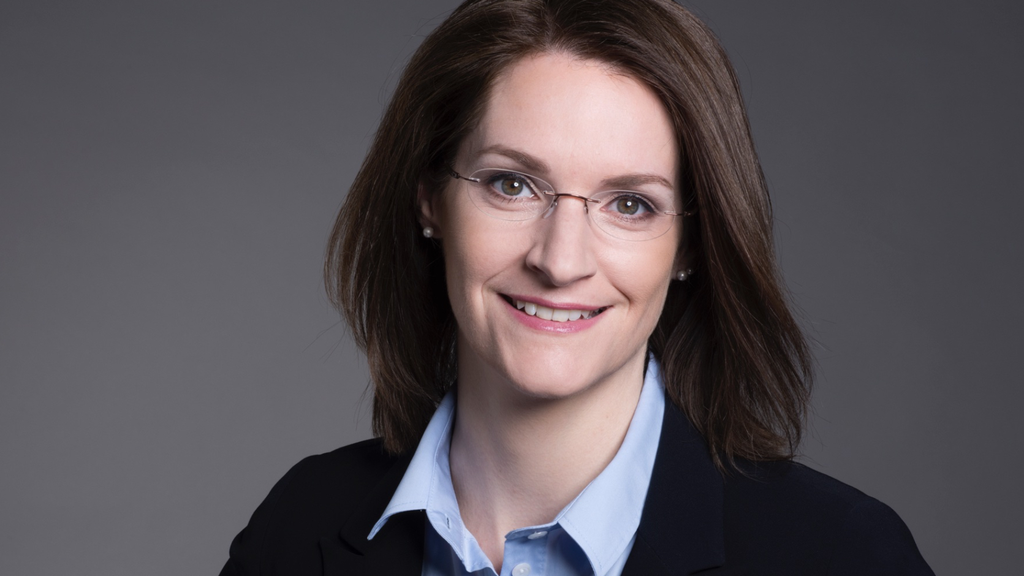 Karen Peier-Ruser, stellvertretende Kantonsärztin, St.Gallen