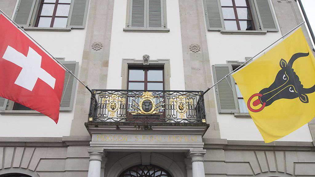 Der Urner Stier schlägt sie alle: Im Kanton Uri lebt es sich in der Schweiz am günstigsten. (Archivbild)