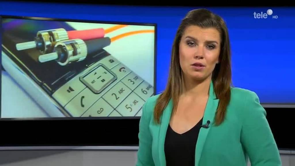 Telefonausfall bei Swisscom