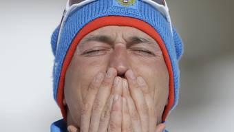Wegen Dopings: Dem russischen Langläufer Alexander Legkow wurde nachträglich die Goldmedaille von Sotschi 2014 aberkannt