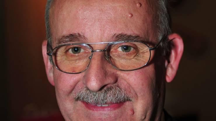 Josef Brem: Der bisherige Gemeinderat machte das beste Resultat und wurde zudem als neuer Gemeindeammann gewählt. (dno)