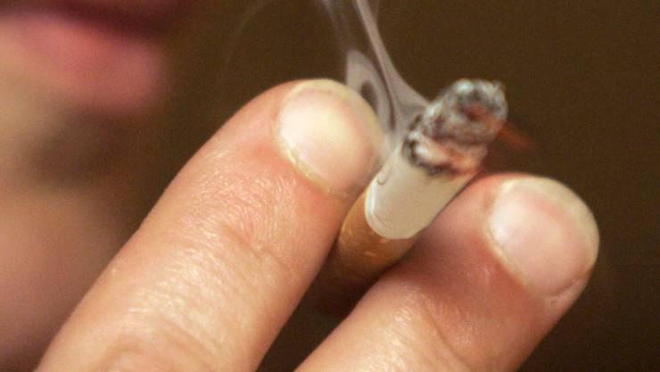 Australien verteuert den Preis für Zigaretten weiter: Ab Samstag kostet eine Packung umgerechnet 19 Franken. (Symbolbild)