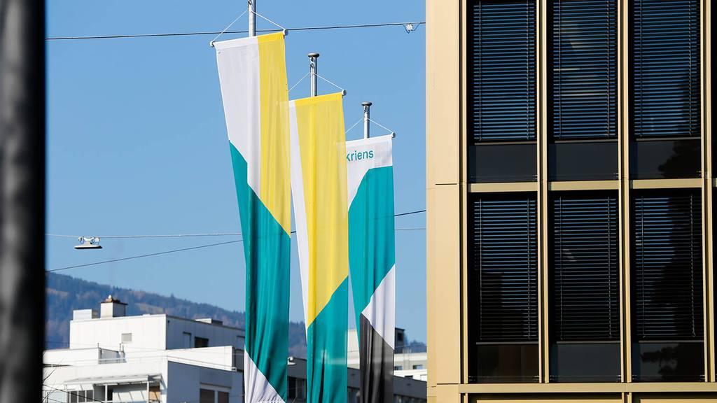 Krienser Stadtregierung kündigt höhere Steuern und Sparpakete an