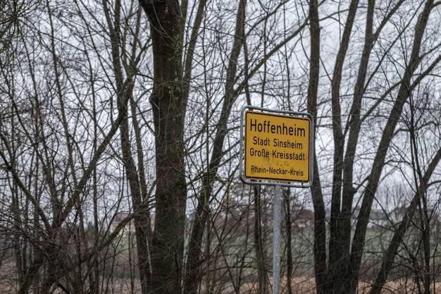Nur 3 km entfernt befindet sich das ländliche Dorf.