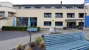 Im Alterszentrum Hochweid in Kilchberg ZH sollen die beiden Frauen eine 88-jährige Bewohnerin getötet und beraubt haben. (Archivbild)