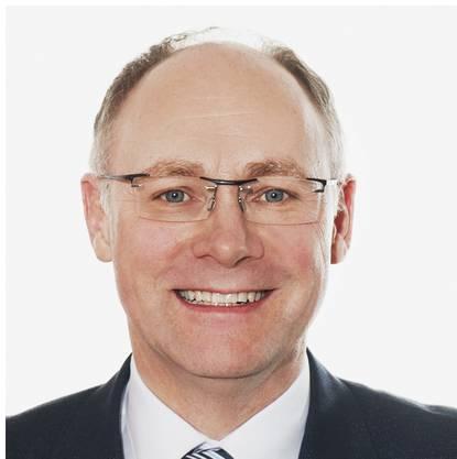 Der Aargauer Hansjoerg Knecht ist SVP-Nationalrat und Unternehmer